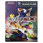 [GC] F-ZERO GX 정식발매판 중고상품
