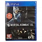 [PS4] 모탈 컴뱃 XL 북미판 중고A급
