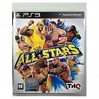 [PS3] WWE 올스타 아시아판 중고A급
