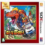 [3DS] 화석 파이터 셀렉츠 한글판 중고상품
