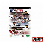 [PSP] MLB 정식발매판 중고상품