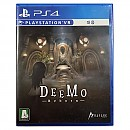 [PS4] DEEMO 디모 한글판 중고상품