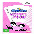 [Wii] 춤춰라 메이드 인 와리오 WarioWare: Smooth Moves 유럽판 중고상품