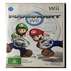[Wii] 마리오 카트 유럽판 중고상품