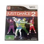 [Wii] 저스트댄스 2 유럽판 중고상품