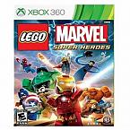 [XBOX360] 레고 마블 슈퍼 히어로즈 북미판 중고상품