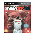 [PS3]NBA 2K14 아시아판 중고상품